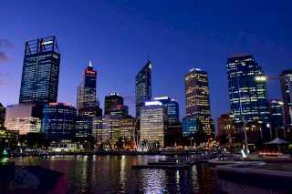Western Australia - Perth